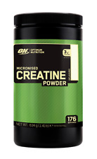 OPTIMUM NUTRITION Micronized Creatine Monohydrate Powder 634g
