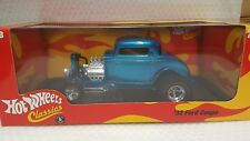 HOT WHEELS CLASSIC * 1:18 * '32 FORD COUPE