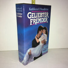 Kathleen E. Woodiwiss GELIEBTER FREMDER Roman 1986 - ZZ-5207