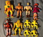 Vintage Blackstar Galoob Filmation 1983 Action Figure Toys Overlord Demon