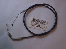 "KAWASAKI AFTERMARKET KZ400  CABLE B, THROTTLE +10""  ESCO 173211  A2"