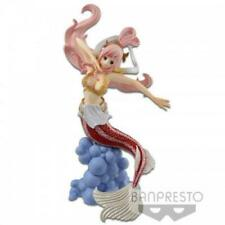 Offiziell Lizenziert One Piece Figur Banpresto World Figure Colosseum Shirahoshi