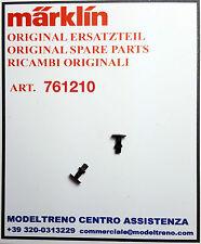 MARKLIN 76121 761210 RESPINGENTI (2 PZ.) - PUFFER (2 St.) 3133 3152