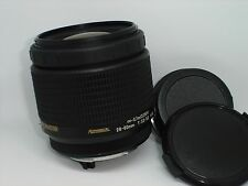 PROMASTER 28-80mm f/3.5-5.6 AF Aspherical lens for PENTAX cameras SN136617
