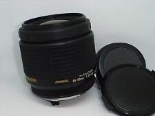 PROMASTER 28-80mm f/3.5-5.6 AF Aspherical lens for PENTAX cameras SN136617