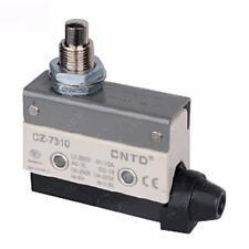 Micro Interruttore Serie CZ Plastica 1NO+NC 10A 250V IP40   CNTD-CZ-7310