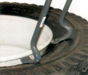 Truck Tyre Levers Remover Halte Bar
