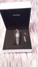 Chanel premiere diamond ladies watch