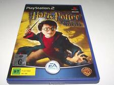 Harry Potter and the Chamber of Secrets PS2 PAL *Complete*