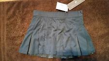 Adidas Stella mcCartney tennis skirt - XS - grey - NWT - RARE