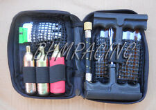 4x4,Motorcycle,Bike,Car Tyre Inflator Repair kit, CO2 Cartridges,13 Pc NEW!!