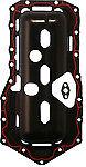 Engine Oil Pan Gasket Set-Oil Pan Set iSeal Corteco 16681 GM 231 CID 1995-99