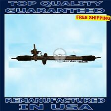 1998-2002 Honda Accord 4CYL Rack and Pinion Assembly