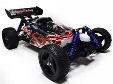 Off Road Buggy XB10 mit Motor Elektrischer RC-540 Radio 2.4GHZ 4WD Rtr Himoto