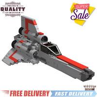 MOC-9784 Colonial Viper Mk. I Building Blocks Set Good Quality Bricks Toys