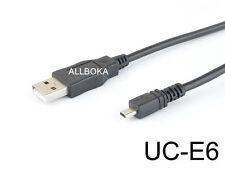 USB Data SYNC Cable Lead Cord F Panasonic Lumix DMC-FH6 DMC-FH7 DMC-FH8 DMC-FH10