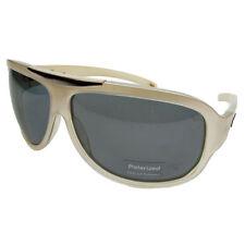 Ladies Sunglasses Polaroid Polarized Lens UV400 CAT 2 Furore 6760C Scratched