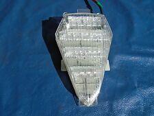 2008-1016 YAMAHA ZXF R6 OEM CLEAR LED TAIL BRAKE LIGHT