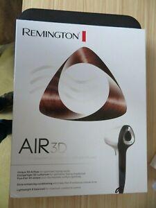 Remington AIR3D Hair Dryer with Diffuser