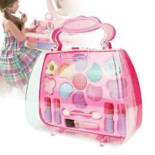 UK Kids Children Teen Girls Make Up Gift Set Kit Cosmetic Pretend Play Girl Gift