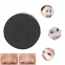 Blackhead Clean Carbon Handmade Bamboo Charcoal Soap Gentle Purify Oil control