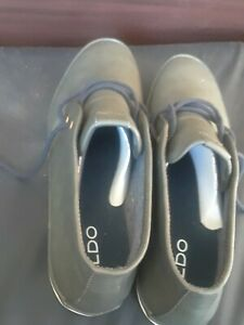 Aldo shoes men Size 13