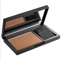 Nars Laguna Tiare Bronzer Face & Body Bronzing Powder with Ita Kabuki Brush NU