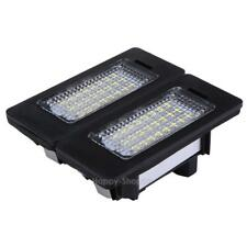 Fehlerfreie LED Kennzeichenbeleuchtung Für BMW E82 E88 E90 E92 E39 E60 E61 M5 x2