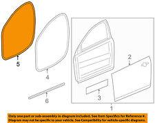 GM OEM Uniside-Door Weatherstrip Seal 15244250