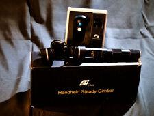 Feiyu FY-G4S 360 degree 3-Axis Handheld Gimbal for GoPro Hero 3/4 Joystick