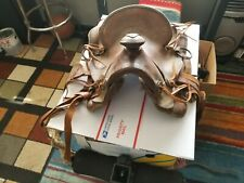 Vintage SIMCO Western Saddle.  FAST SHIPPING !!