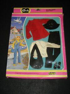 Vintage Miss Sindy Doll Boxed Fashion #44347 Shop Around Circa 1981 NRFB CB