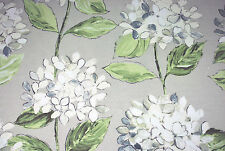 """""""Mimosa"""" Prestigious Textiles soft furnishing fabric, Putty, by the metre"""