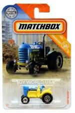 2018 Matchbox #40 MBX Construction Crop Master