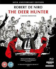 The Deer Hunter 40th Anniversary Collector's Edition (4K Ultra HD)