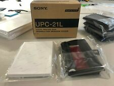 Sony UPC-21L Color Printing Pack