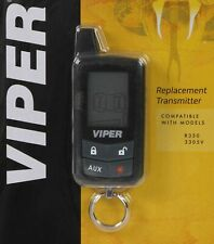 Viper 7345V LCD Replacement Remote for Viper Responder 350 System