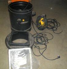 AMA Drainer Box 12/13 KSB NR: 191371134  - Schmutzwasserhebeanlage mit 2 Pumpen