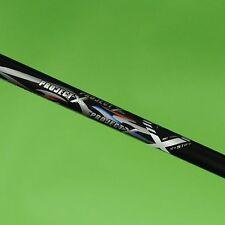 """Genuine Project X 64g 6.5 X-Albero Rigido Fairway Golf 44"""" NUOVO"""