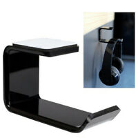 Headphone Holder Hanger Earphone Wall/Desk Display Stand Brackets Hanger CRIT