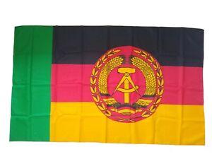 EAST GERMAN/DDR Official Grenztruppen Border troop flag