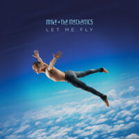 Mike and The Mechanics : Let Me Fly CD (2017) ***NEW*** FREE Shipping, Save £s