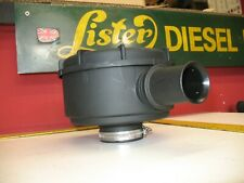 Genuine Lister Petter BMC project Air filter Housing Box Case 757-32240 £65+vat