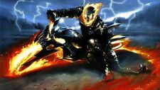 Ghost Rider Poster Length :800 mm Height: 500 mm SKU: 4134