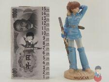 Studio Ghibli DVD Limited Edition Exclusive Figure SET - Nausicaä & Kitsune Risu