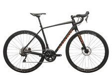 2019 Niner Rlt 9 Rdo 3-Star Bici da Cross Bicicletta 56cm Carbonio Shimano 105