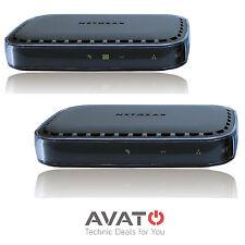 Módulo WLAN adecuado para Sky receiver & Smart TV Netgear wn602v2 300 Mbit Bridge