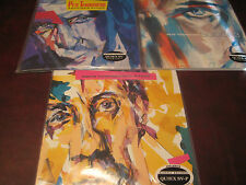 PETE TOWNSHEND ANOTHER SCOOP + SCOOP + 3 CLASSIC RECORDS 180/200 GRAM 7 LP SET