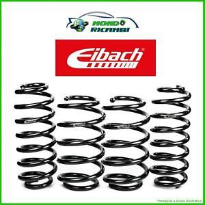 Federn Von Absenkung Lowering Eibach pro-Kit Chevrolet/Daewoo Cruze 09- >