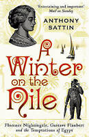 A Winter on the Nile, By Sattin, Anthony,in Used but Acceptable condition